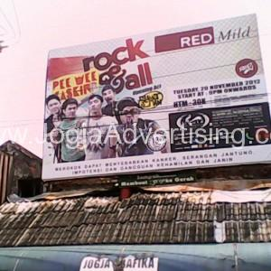 jasa pembuatan billboard jogja