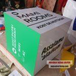 Jasa Neon Box Terpercaya di Bantul