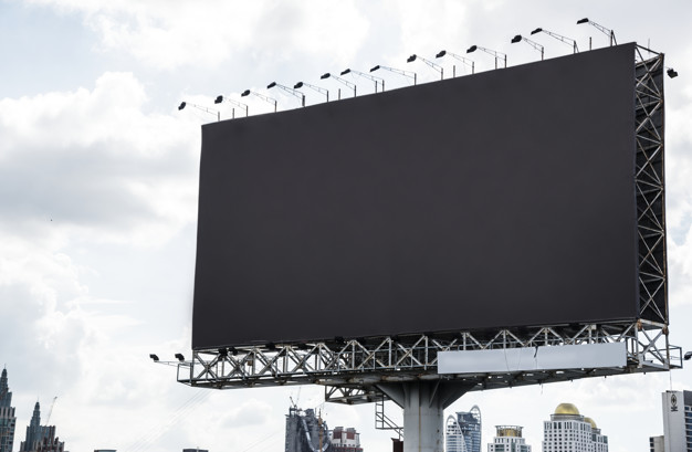 Jasa Pemasangan Billboard Terpercaya di Sukoharjo