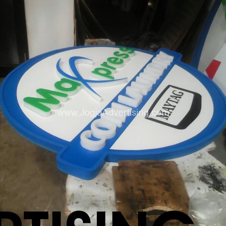 Jasa Pembuatan Neon Box di Nganjuk, Harga Termurah dan Kualitas Terpercaya